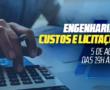 Palestra Gratuita: Engenharia de Custos e Licitações